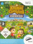 Animal Crossing: Let's go to the City with Wii Speak