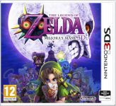 The Legend of Zelda: Majora´s Mask 3D