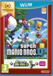 New Super Mario Bros. U/New Super Luigi U