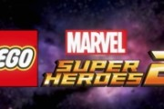 Ny trailer på Lego® Marvel Super Heroes 2
