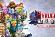 Ny trailer på Hyrule Warriors: Definitive Edition