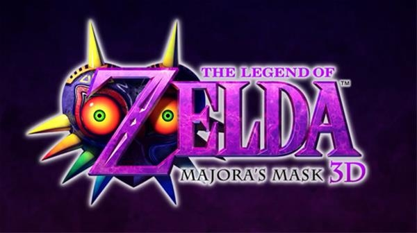 The Legend of Zelda: Majora´s Mask 3D fyller 3 år