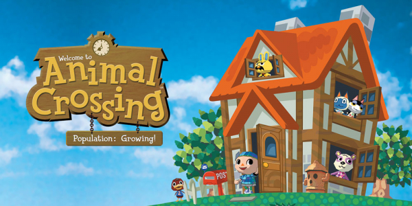 Animal Crossing fyller 19 år i Japan