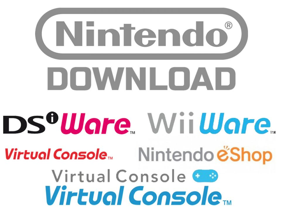 Nintendo Download: 30 mars 2017