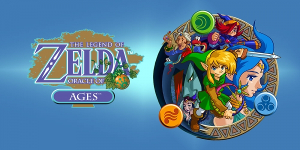 The Legend of Zelda: Oracle of Ages fyller 16 år