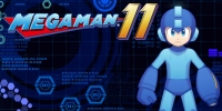 Mega Man 11 demo kommer till Nintendo Switch