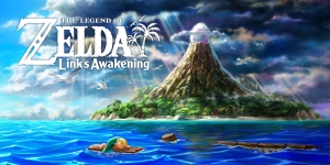 Idag släpps The Legend of Zelda: Link's Awakening