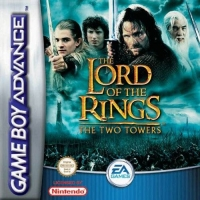 The Lord of The Ring: The Two Towers