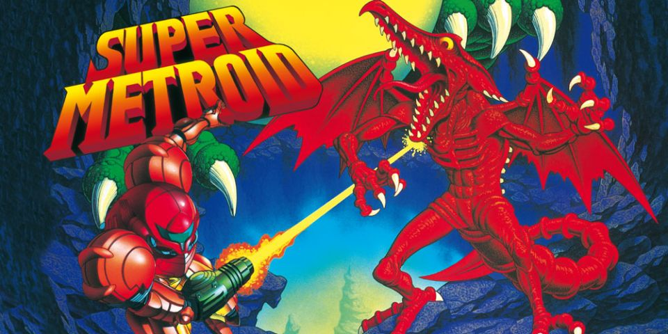Super Metroid fyller 23 år
