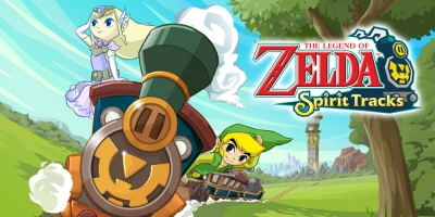 The Legend of Zelda: Spirit Tracks fyller 9 år