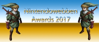 Nintendowebben Awards 2017 - Bästa pussel 2017