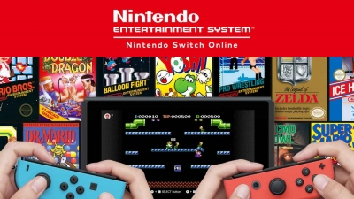 Nya NES-titlar till Nintendo Switch Online: april 2019