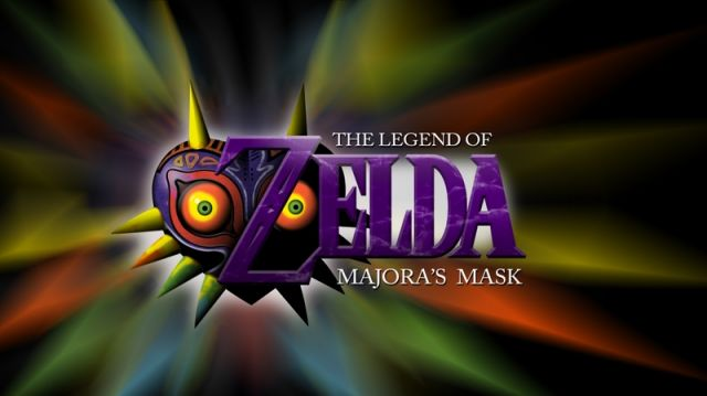 Spel vi minns: The Legend of Zelda: Majora's Mask