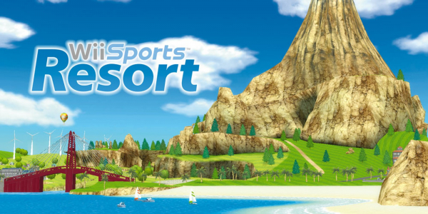 Wii Sports Resort fyller 11 år