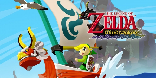 The Legend of Zelda: The Wind Waker fyller 15 år