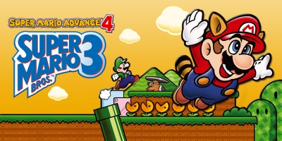 Super Mario Advance 4: Super Mario Bros. 3 fyller 16 år