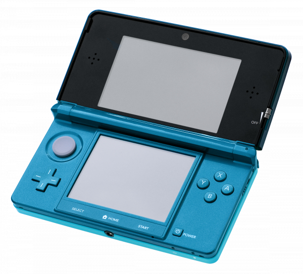 Nintendo 3DS fyller 10 år i Japan
