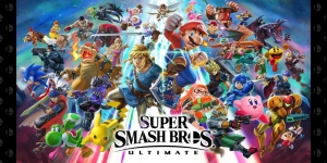 1 dag kvar till Super Smash Bros. Ultimate lanseras