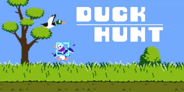 Duck Hunt fyller 32 år