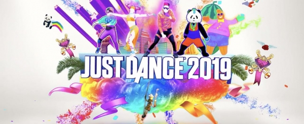 E3: Just Dance 2019 utannonserat