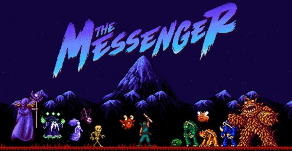 E3: The Messenger får DLC i juli