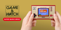 Game & Watch™: Super Mario Bros.™
