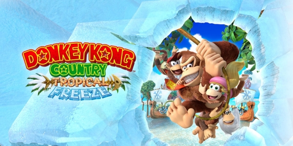 Donkey Kong Country: Tropical Freeze fyller 5 år