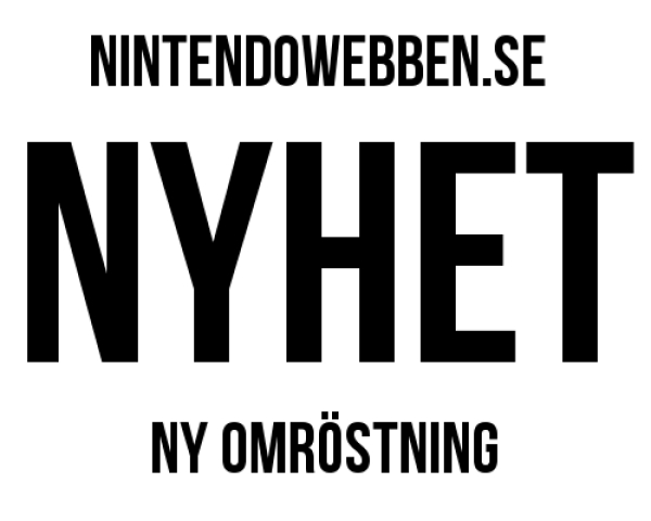 Ny omröstning - 13 september 2019
